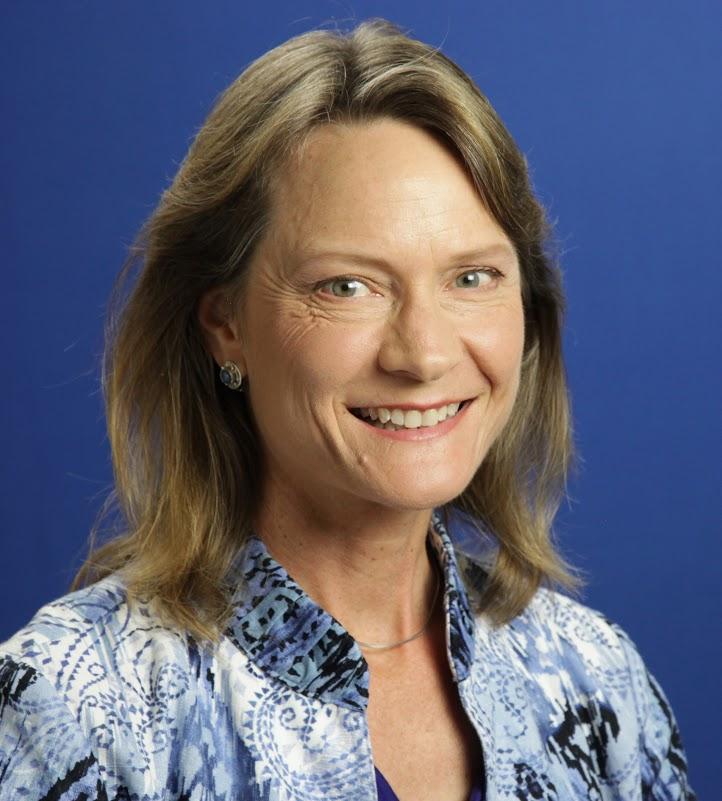 Katherine McKenzie Profile Picture