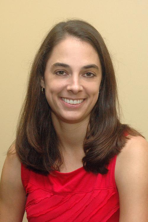 Dr. Jennifer Jurado Profile Picture