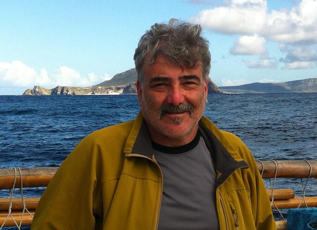 Derek Ferrar Profile Picture
