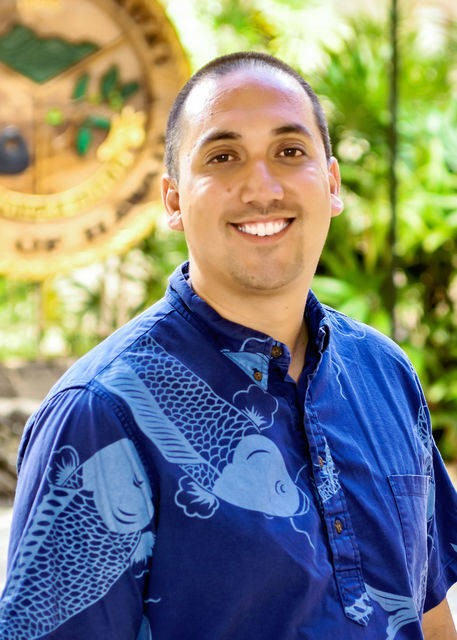 Kaʻāina Hull Profile Picture