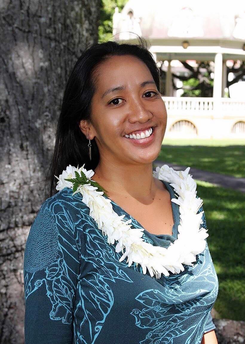 Kuʻuwehi Hiraishi Profile Picture