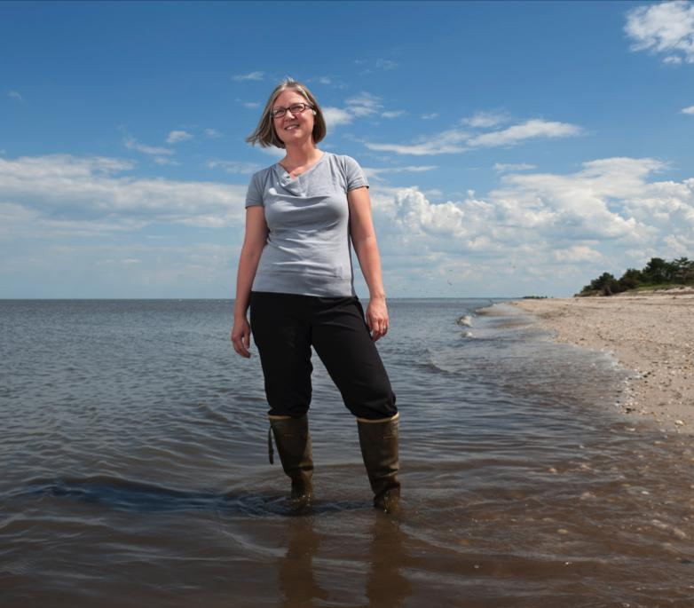 Susan Love Profile Picture
