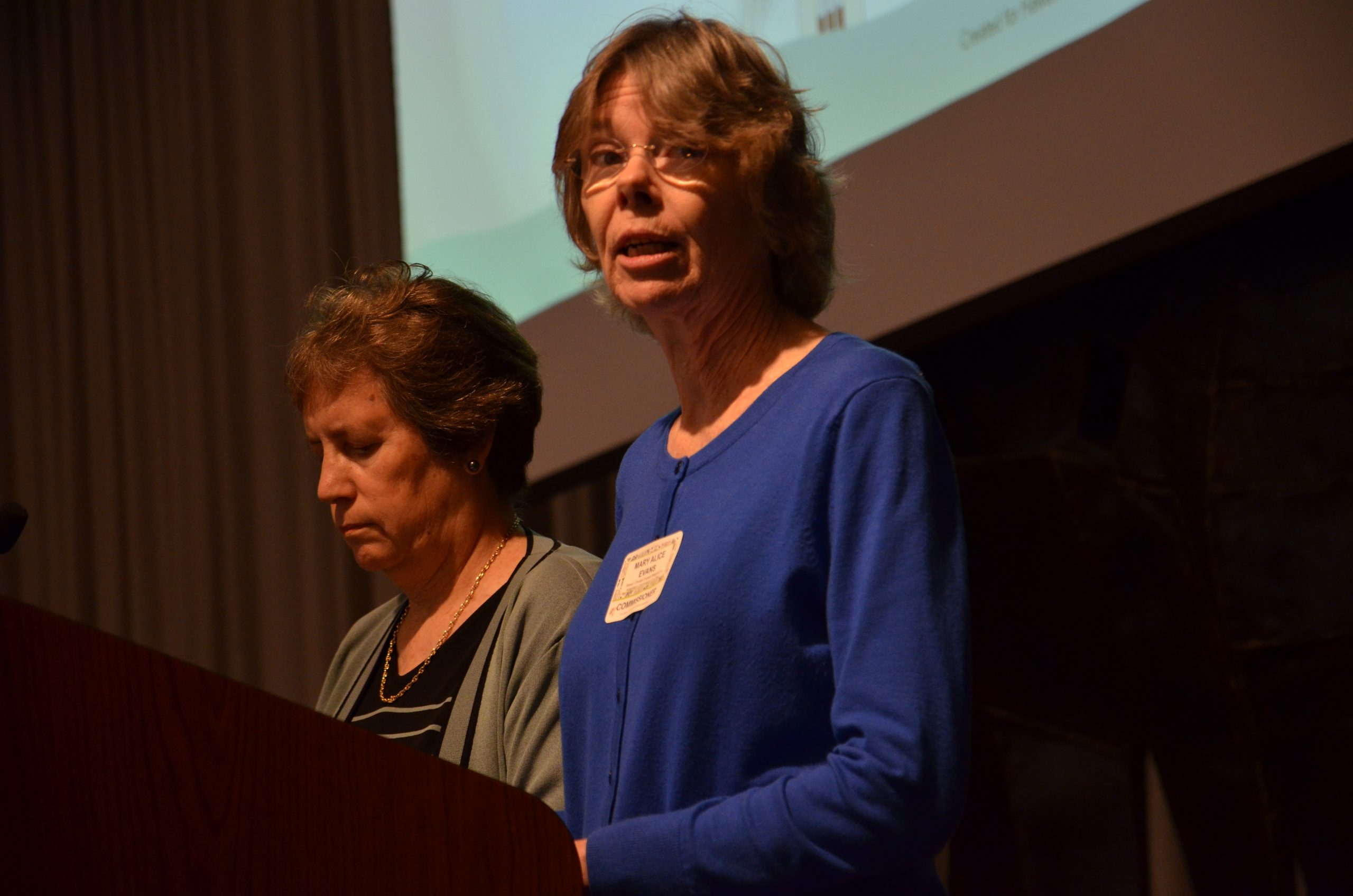 Message from State Climate Commisionʻs Board Co-Chairs Suzanne Case and Mary Alice Evans