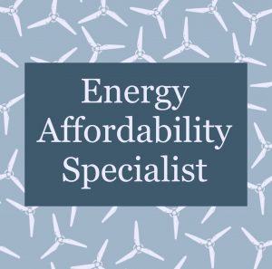 Energy Affordability Specialist Profile